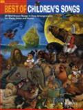 Best of Children's Songs, Barrie C. Turner, 1902455835
