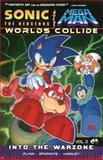 Sonic / Mega Man: Worlds Collide 2, SONIC/MEGA MAN SCRIBES, 1936975831