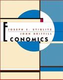 Economics, Stiglitz, Joseph E. and Driffill, John, 0393975843