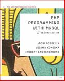 The PHP Programming with MySQL 2nd Edition