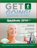 Get Going with QuickBooks 2014, tlr, 0988445840
