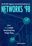 Networks, `98 : IEEE SICON`98: Proceedings of the 6th IEEE Singapore International Conference, , 9810235844