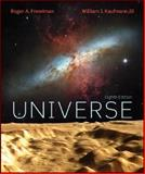 Universe, Freedman, Roger and Kaufmann, William J., 0716785846