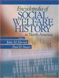 Encyclopedia of Social Welfare History in North America, , 0761925848