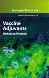 Vaccine Adjuvants : Methods and Protocols, , 1607615843