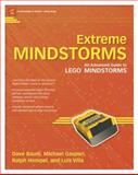 Extreme Mindstorms : An Advanced Guide to Lego Mindstorms, Baum, Dave and Gasperi, Michael, 1893115844