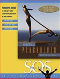Abnormal Psychology, S. O. S. Edition, Butcher James and Mineka Susan, 0205455840