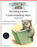 Reading Faster and Understanding More, Miller, Wanda Maureen and Steeber de Orozco, Sharon, 032104584X