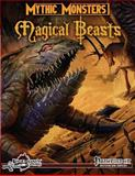 Mythic Monsters: Magical Beasts, Jason Nelson and Tom Phllips, 1500685844