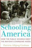 Schooling America, Patricia Albjerg Graham, 0195315847