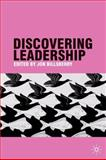 Discovering Leadership, Billsberry, Jon, 0230575846