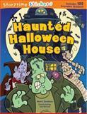Haunted Halloween House, Mark Shulman, 1402735847