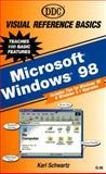 Windows 98 Visual Reference Guide, DDC Publishing Staff, 1562435841