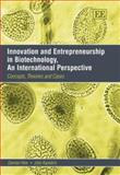 Innov and Entrepren in Biotech, Hine, 1843765845