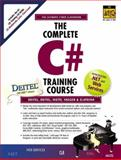 The Complete C++ Training Course, Deitel and Associates Staff and Deitel, Harvey M., 0130645842