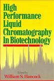 High Performance Liquid Chromatography in Biotechnology, , 0471825840