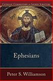 Ephesians, Peter S. Williamson, 0801035848