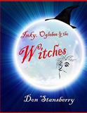 Inky, Oglebee and the Witches, Don Stansberry, 0929915844