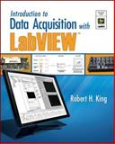 Introduction to Data Acquisition with LabView, King, Robert H., 0073385840