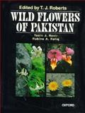 Wild Flowers of Pakistan, Nasir, Yasin J., 0195775848
