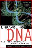Unraveling DNA, Maxim D. Frank-Kamenetskii, 0201155842