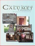 The Hidden Treasure of Calumet, Danna Schweitzer, 1477135847