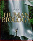 Human Biology, Mader, Sylvia S., 0072905840