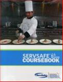 ServSafe Coursebook, National Restaurant Association Staff, 0133075842