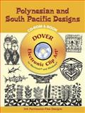 Polynesian and South Pacific Designs, Gregory Mirow, 0486995844
