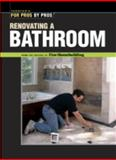 Renovating a Bathroom, Fine Homebuilding Staff, 156158584X