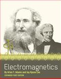 Electromagnetics, Adams, Arlon T. and Lee, Jay K., 1626615845