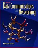Data Communications and Networking, Forouzan, Behrouz A., 0072515848