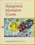 Management of Information Systems, McLeod, Raymond, 0138565848