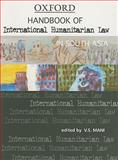 Handbook of International Humanitarian Law in South Asia 9780195685848