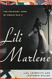 Lili Marlene, Liel Leibovitz and Matthew Miller, 0393065847