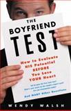 The Boyfriend Test, Wendy Walsh, 0609805843