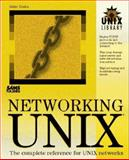 Networking UNIX, Douba, Salim, 0672305844
