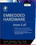 Embedded Hardware 9780750685849