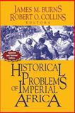 Historical Problems of Imperial Africa, , 1558765840