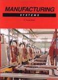 Manufacturing Systems, Wright, R. Thomas, 1566375843