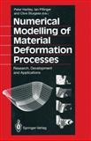 Numerical Modelling of Material Deformation Processes : Research, Development and Applications, , 354019584X