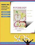 Psychology, Philip G. Zimbardo and Ann L. Weber, 0205455859
