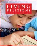 Living Religions, Fisher and Adler, Joseph Alan, 0205835856