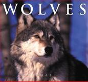 Wolves Calendar 2003, International Wolf C, 0896585859
