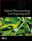 Digital Watermarking and Steganography, Miller, Matthew and Bloom, Jeffrey, 0123725852
