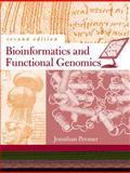 Bioinformatics and Functional Genomics, Pevsner, Jonathan, 0470085851