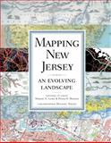 Mapping New Jersey, , 0813545854