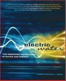 Electric Water, Christopher C. Swan, 0865715858