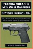 Florida Firearms, Jon Gutmacher, 0964195852