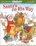 Santa's on His Way, Mark Shulman, 1402735855
